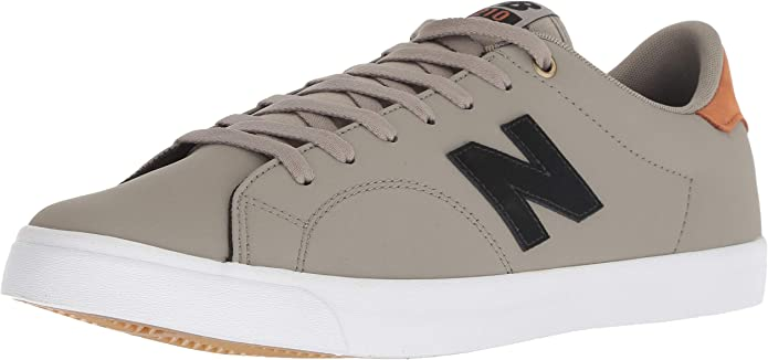 New Balance All Coasts AM210 Sneakers Herren Urban Grey Tan (Grau)