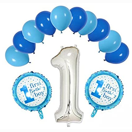 Image Unavailable Not Available For Color First Baby Boy Happy Birthday Party
