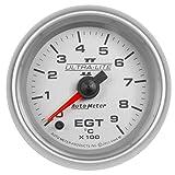 Auto Meter AutoMeter 4944-M Gauge, Pyrometer