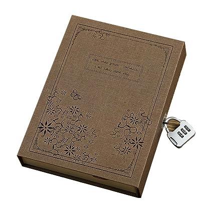 Agenda de color para invitados, retro, cuadernos, maletero ...