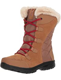 ae37ac6d2083 Columbia Women s Ice Maiden II Insulated Snow Boot