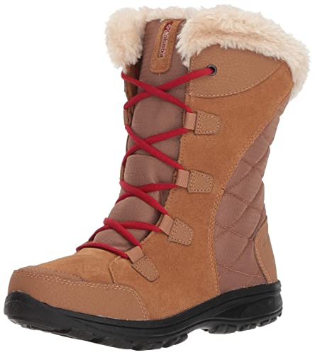 later best online 100% high quality Columbia Women's Ice Maiden Ii Snow Boot,
