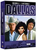 Dallas - Saison 4
