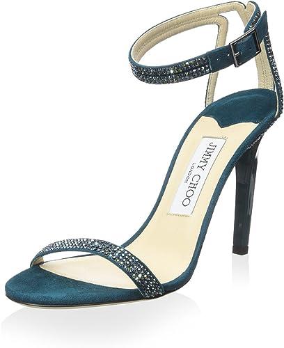Daisy Ankle Strap Sandal