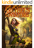 Arethel's Adventures (Hapless Heroes Book 2)