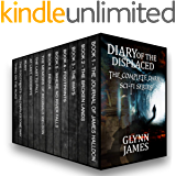 Diary of the Displaced - The Complete Dystopian Series