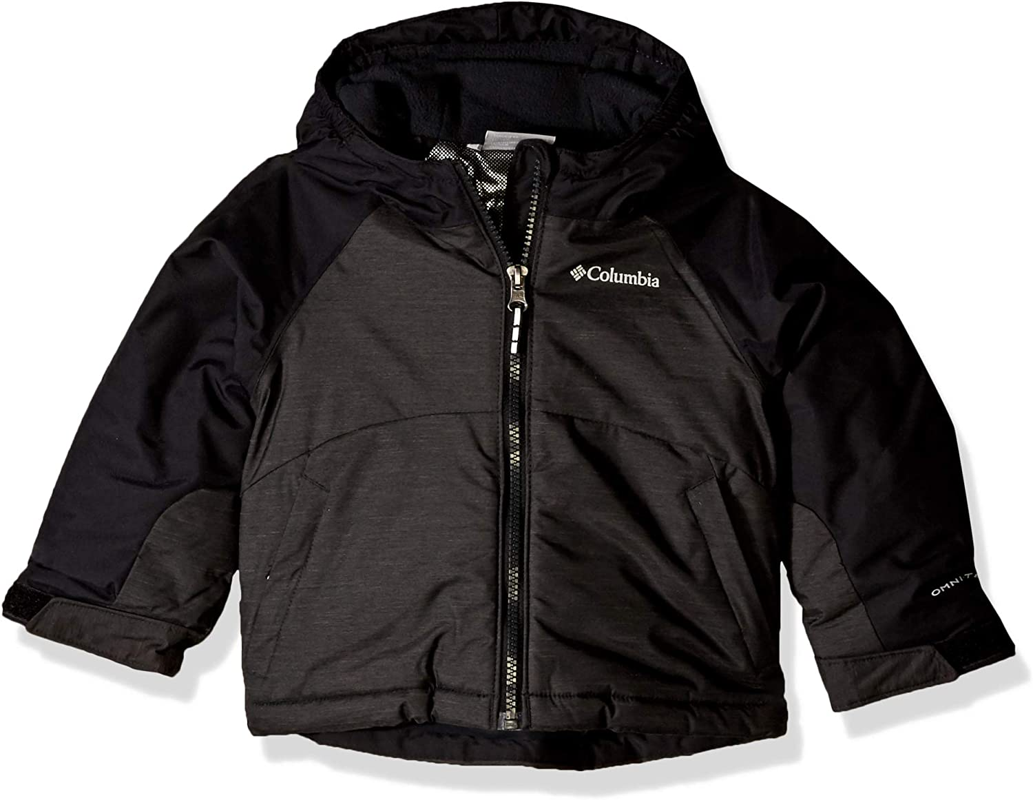 Columbia Youth Girls Toddler Alpine Action ii Jacket