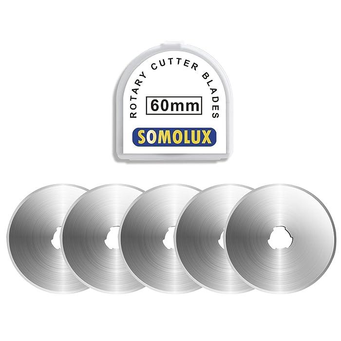 Top 9 Fiskars Rotary Cutter Blade 60Mm