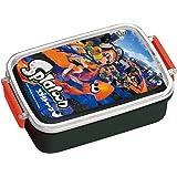スケーター ランチボックス 450ml 弁当箱 スプラトゥーン RB3A