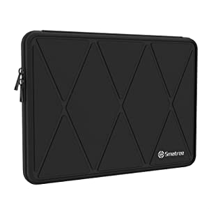 Smatree 13 inch Hard Shell Laptop Sleeve Compatible for MacBook Air 13 inch/MacBook Pro 2020 , Dell Inspiron 13/XPS 13, Lenovo Chromebook C330, Acer Chromebook Spin 311