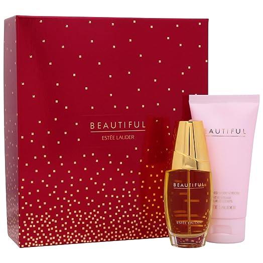 Estee Lauder Beautiful Gift Set 30ml Eau De Parfum: Amazon.co.uk ...