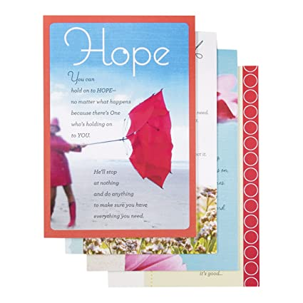 Amazon dayspring encouragement boxed greeting cards w embossed dayspring encouragement boxed greeting cards w embossed envelopes holley gerth heart to heart m4hsunfo