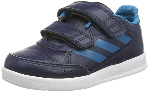 adidas Unisex Baby AltaSport Cf I Gymnastikschuhe, Blau, 22 EU