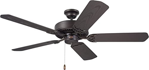 Emerson Ceiling Fans CF652ORB Summer Night 52-Inch Indoor Outdoor Ceiling Fan