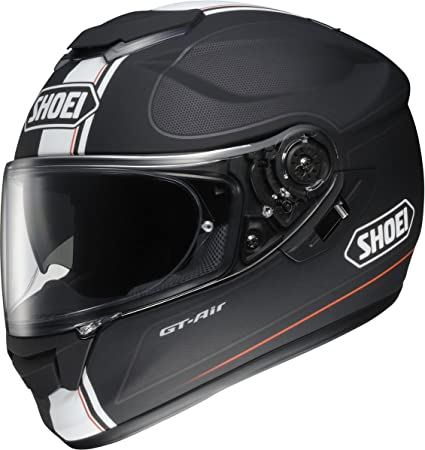 Shoei Wanderer GT-Air Sports Bike Racing Helmet - TC-5/2X-