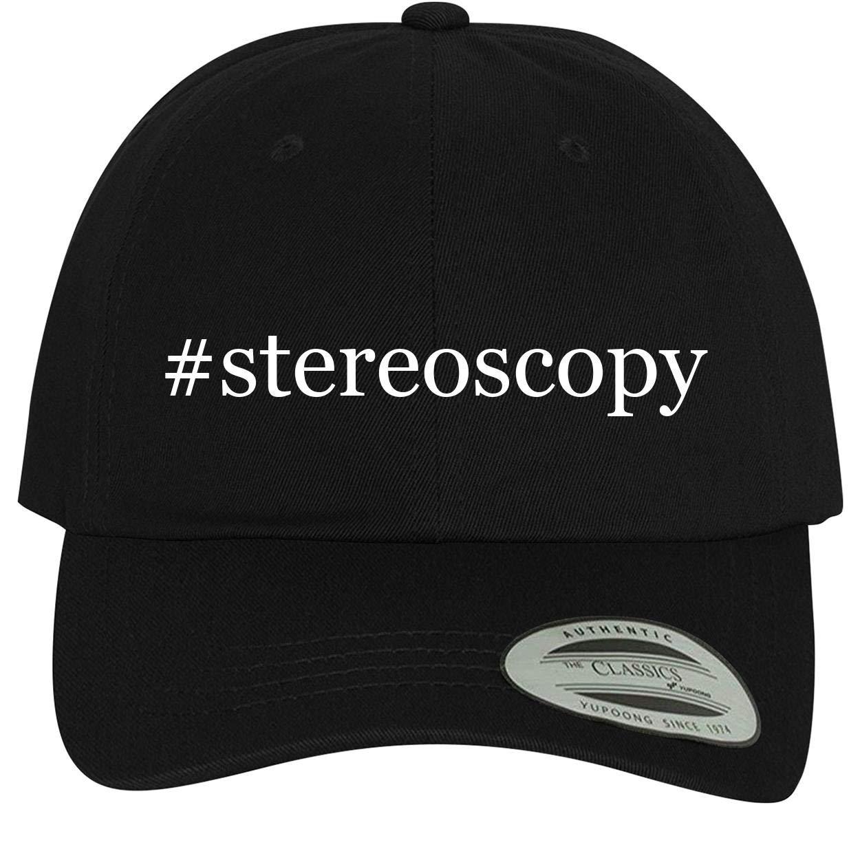 Comfortable Dad Hat Baseball Cap BH Cool Designs #Stereoscopy