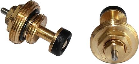 1150008812 Roth 3//8 Regulierventil Ventileinsatz f/ür Universal Verteiler