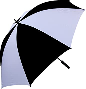Black And White Photo Umbrella