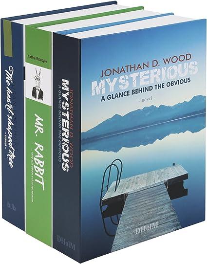HMF 4312202 Caja de caudales fuerte XL camuflaje forma de libro 22 x 13 x 15 cm: Amazon.es: Oficina y papelería
