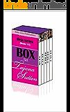 Deja Series Box Set (Deja 1-5)