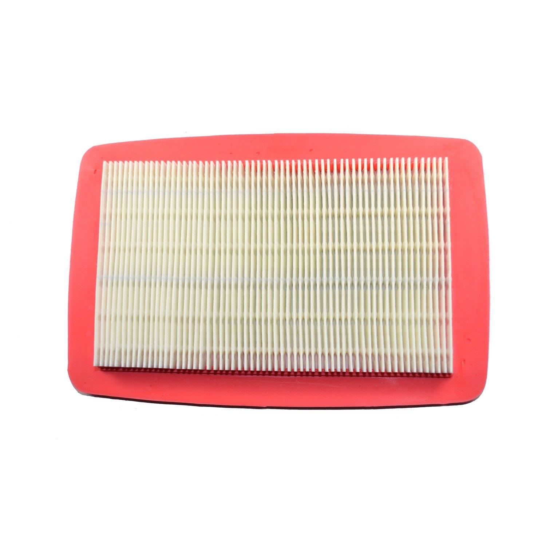 Hqrp Air Filter Element For Red Max Ebz8000 Ebz8001 Redmax Fuel Ebz8001rh Ebz8050 Ebz8050rh Ebz8500 Ebz8500rh Backpack Blowers Coaster Garden