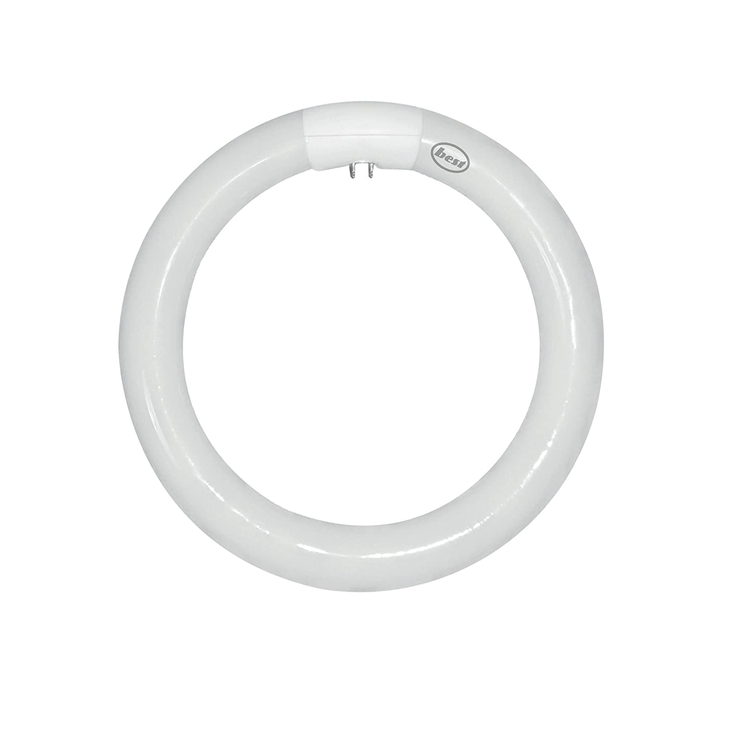Bulk Hardware - Tubo fluorescente circular (T9CL, 40 W, 4 pines, 395 mm) Bulk Hardware Ltd BH00666