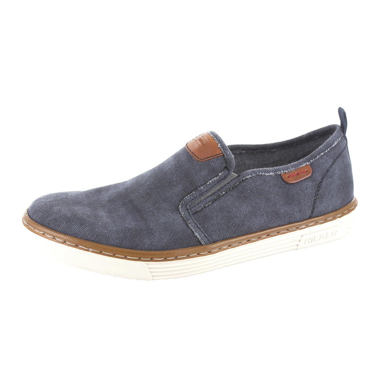 Rieker B4960-14 Herren Slipper  Amazon.de  Schuhe   Handtaschen b210ada297