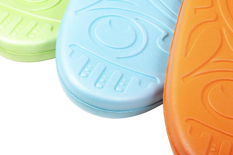 SOAK Aqua Slicer Float Blue