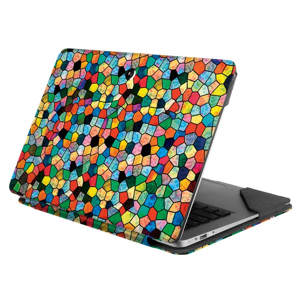 Fintie MacBook Air 13 Inch A1466 / A1369 Folio Case Sleeve Protective Book Cover   eBay