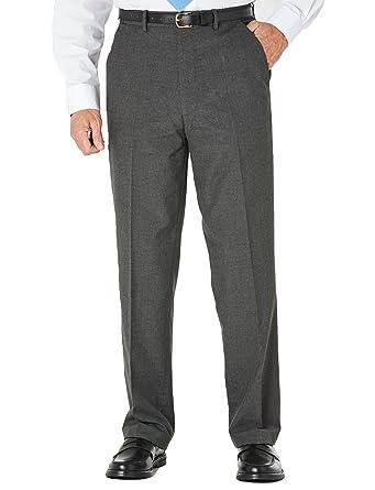 45804763 Chums Mens Men's High Rise Teflon Coated Smart Trouser Pants