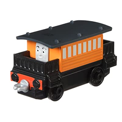 Thomas & Friends Fisher-Price Adventures, Henrietta: Toys & Games