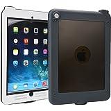 Cover Impermeabile Apple iPad Air 2 / iPad 9.7 2017, COOPER SUBMARINE Custodia Protettiva Impermeabile IP68 e Antiurto con Pellicola Protettiva per Apple iPad Air 2 / iPad 9.7 2017, Bianco