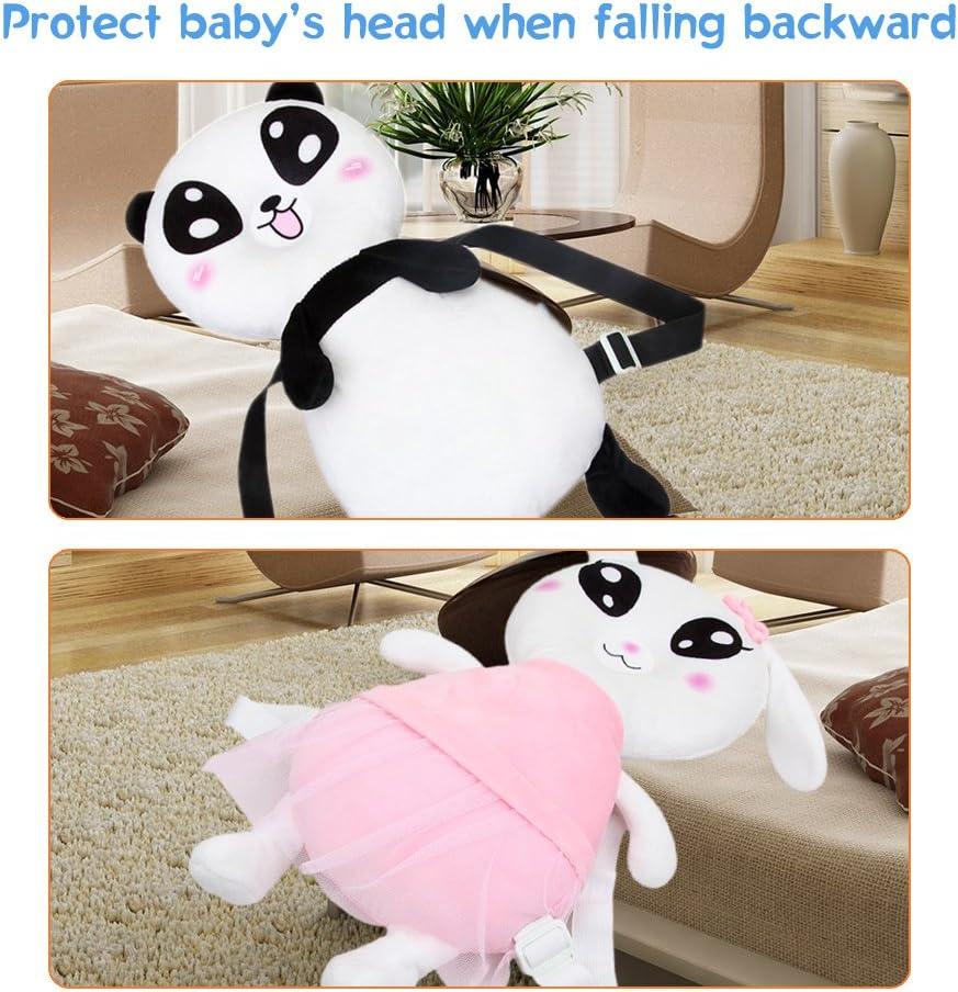Baby Kid Toddler Walking rampant Head Protection Protecteur de Sécurité Coussin Oreiller