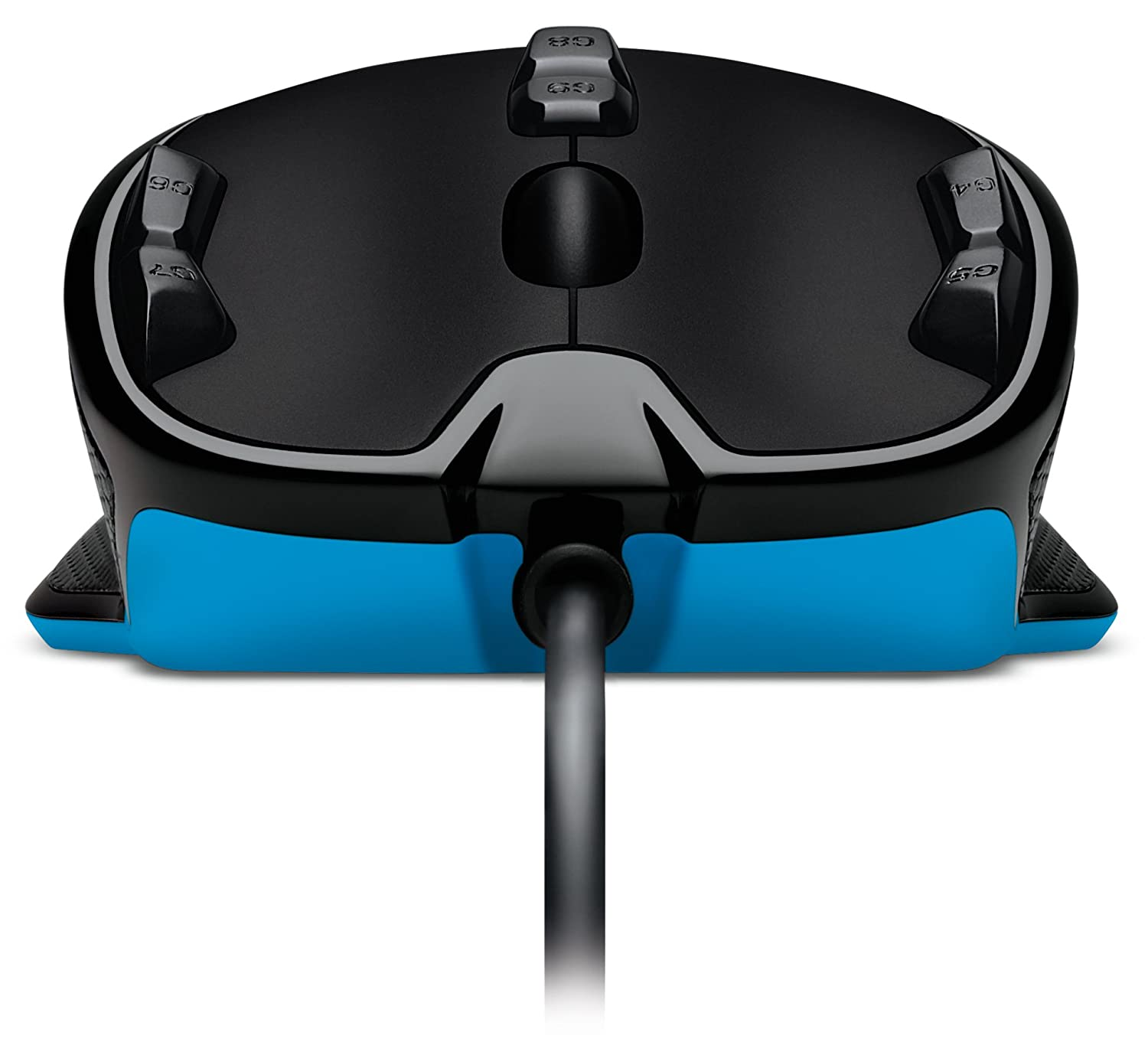 Amazon Logitech G300s Optical Ambidextrous Gaming Mouse – 9 Programmable Buttons board Memory puters & Accessories
