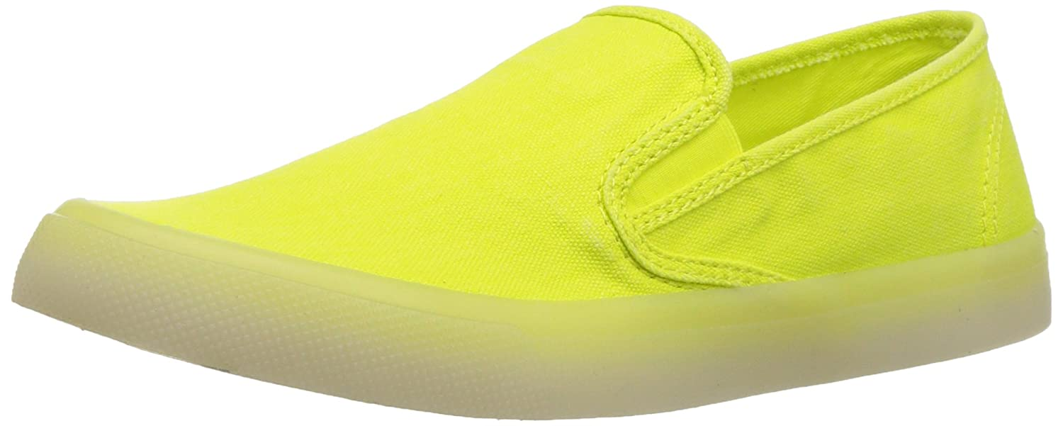 Sperry Top-Sider Women's Seaside Drink Sneaker B076JNQDQF M 095 Medium US|Yellow