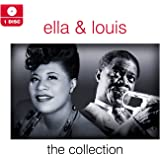 Ella and Louis - The Collection