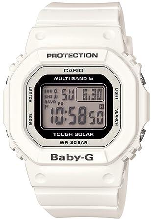 a300a15670 Amazon   [カシオ]CASIO 腕時計 BABY-G ベビージー 電波ソーラー BGD ...
