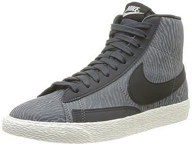 brand new 237f6 1d2de Nike Blazer Print Zebre Noir 39