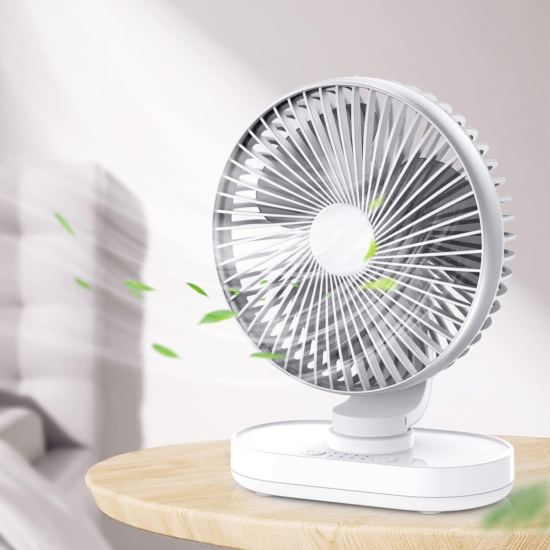 60% Off Coupon – USB Desk Fan