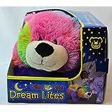 pillow pets dream lites playful penguin 11 toys games. Black Bedroom Furniture Sets. Home Design Ideas