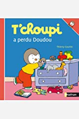 T'choupi a perdu Doudou (French Edition) Kindle Edition
