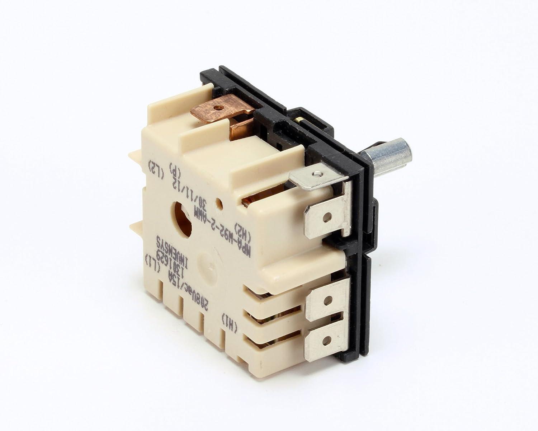 Apw Wyott 1301629 Switch 208 Volt Infinite