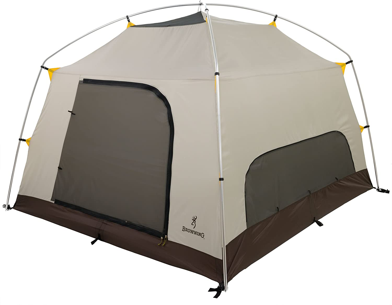 Browning Glacier Camping Tent