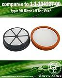 For Vax Filter Kit (Type 90)