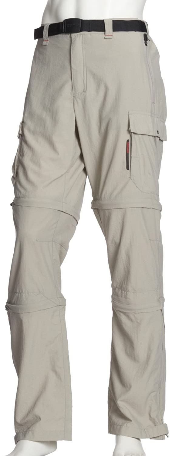 Northland Herren 2 Zippp off Hose Pro - Dry Trail 2x Z/O Pant