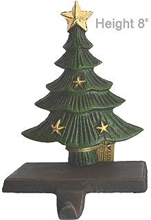 Amazoncom Nambe Deck the Halls Christmas Tree Medium Home