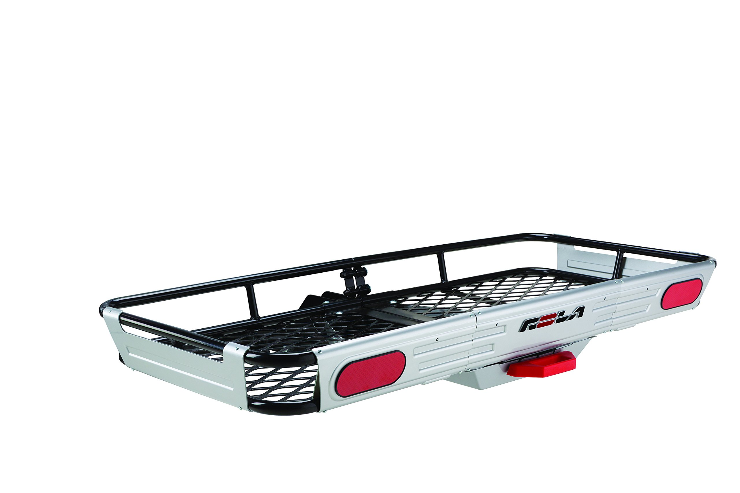 ROLA 59550 Dart Premium Folding Cargo Carrier by Rola