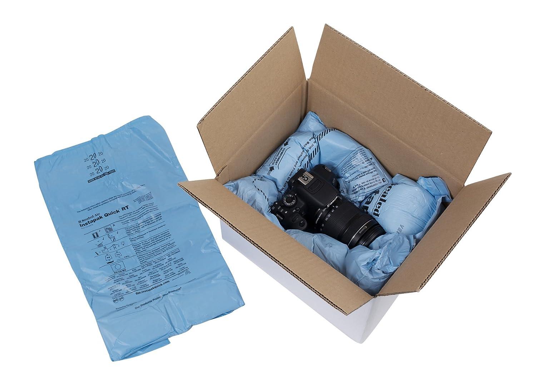 Swiftpak 510x 760mm Instapak rapide Taille 80(lot de 72) Swiftpak Limited VFINQ80
