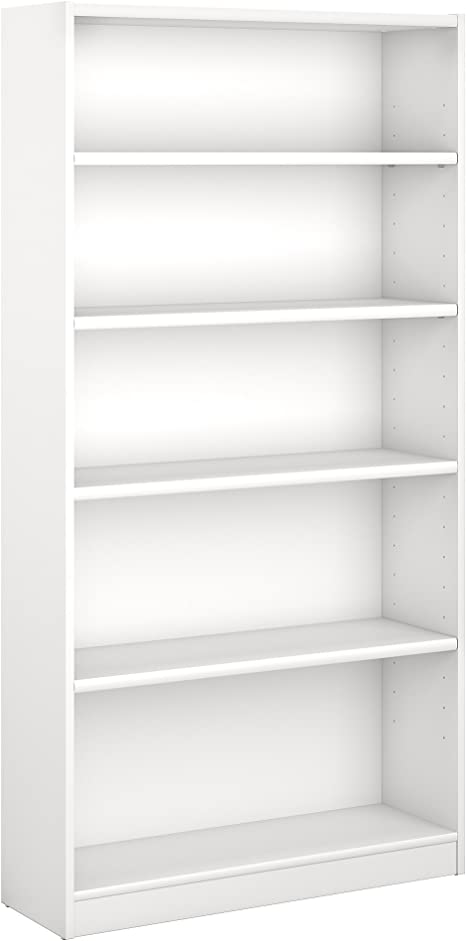 Shelving Unit 5 Shelves Household Shelf Office Rule Books Shelf Kitchen Shelf with Wheels