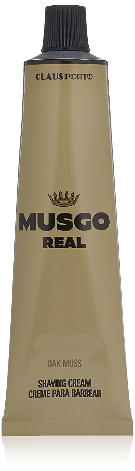 Claus Porto Musgo Real Oak Moss Shaving Cream 100ml MRSC002